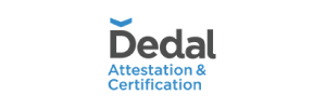 Logo - Dedal