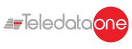 Logo - TeledataOne