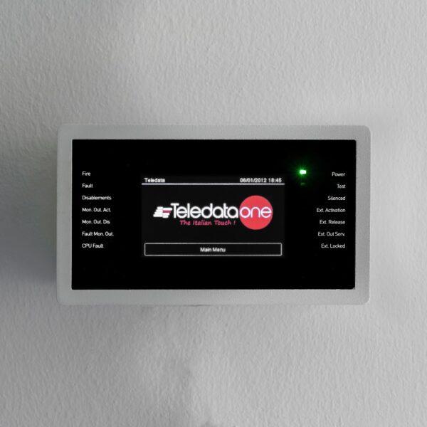 ONEKBD Teledata - Bianco 6 copia