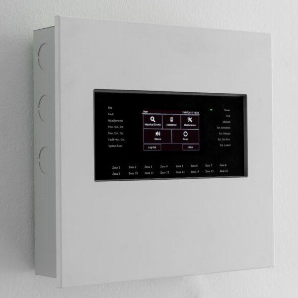 OneMini Teledata Bianco