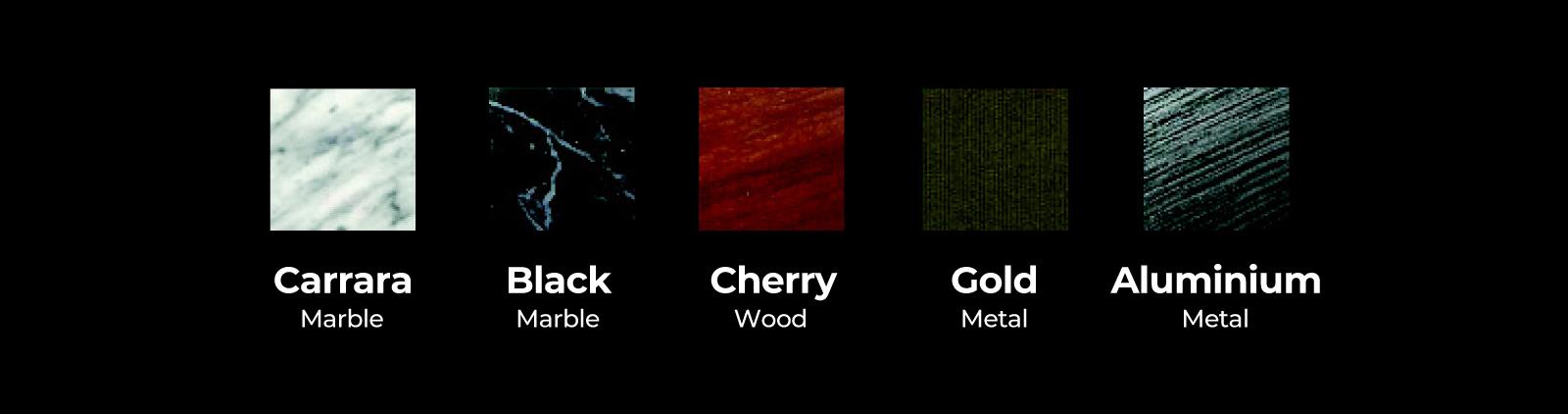 Custom Colors Teledata One