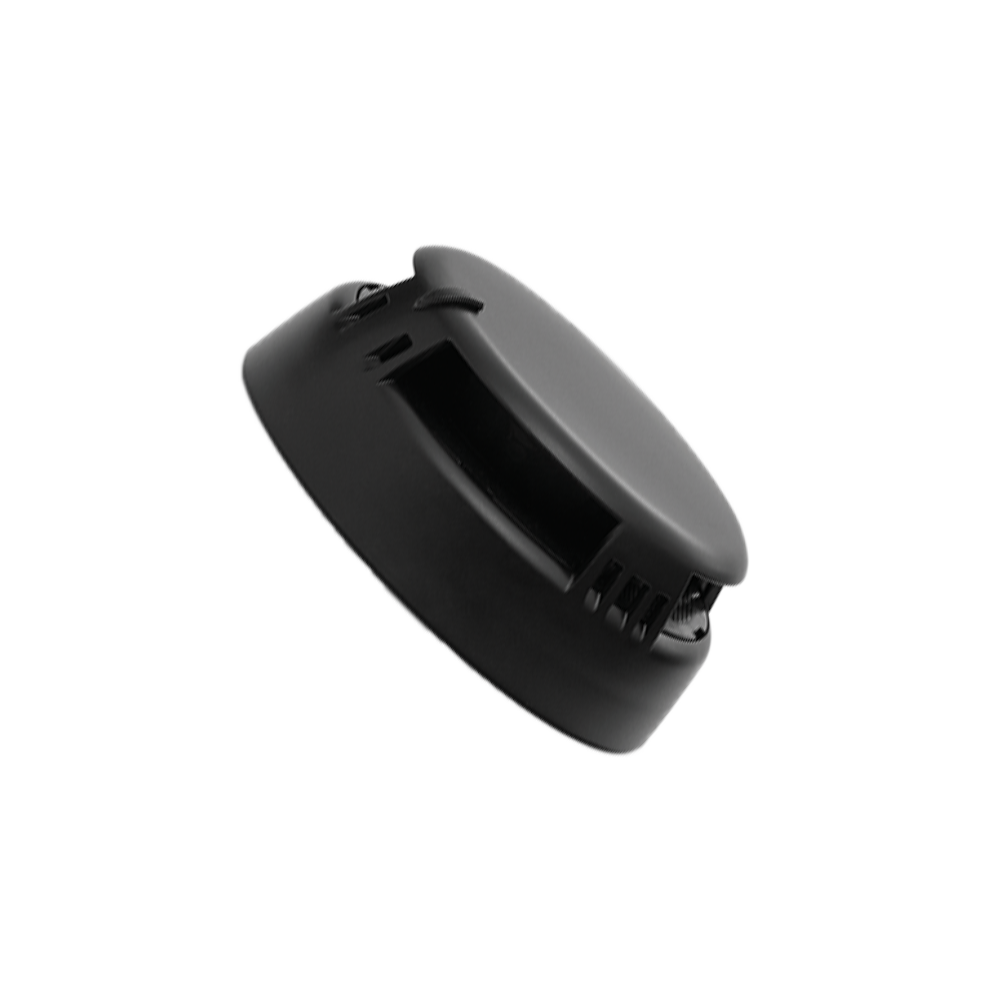 Black Detector Teledata One