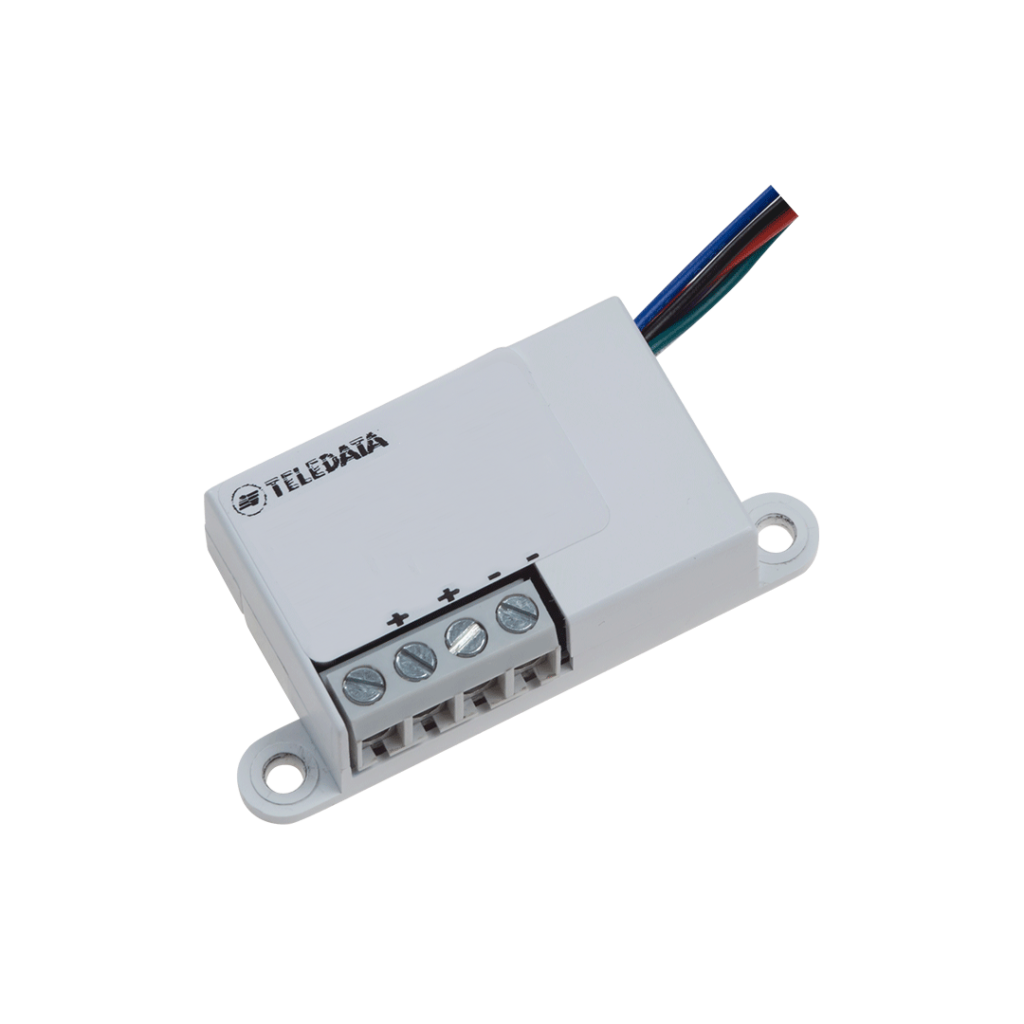 Micro Module Teledata One