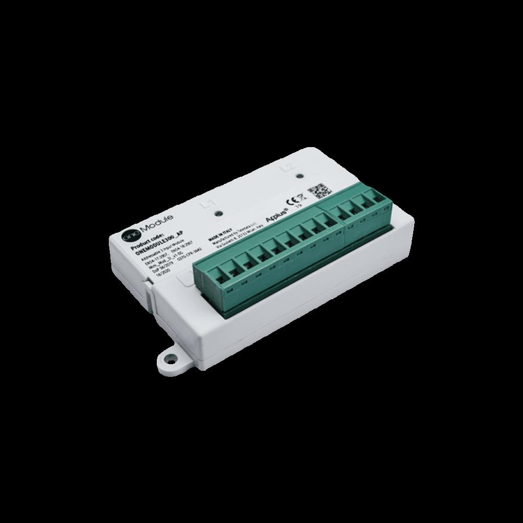 One Module Teledata One